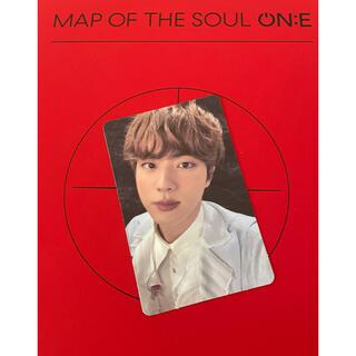 防弾少年団(BTS) - BTS MAP OF THE SOUL ON:E  ジン
