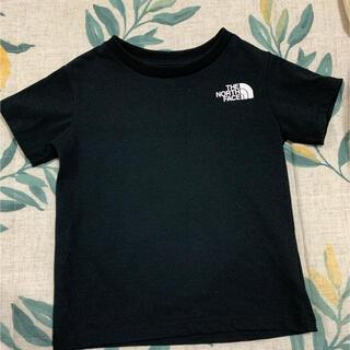 THE NORTH FACE - ノースフェイスTシャツ100cm