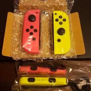 Nintendo Switch - Switch ジョイコン 未使用