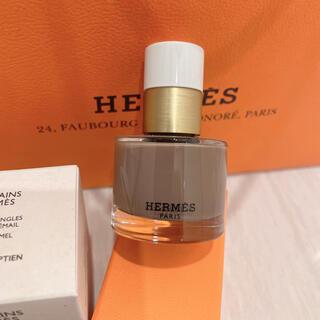 Hermes - HERMES エルメス ネイル