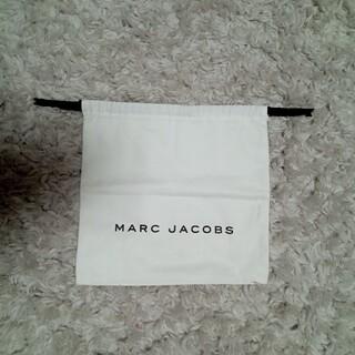 MARC JACOBS - マークジェイコブス MARC JACOBS 保存袋 巾着