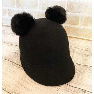 ザラキッズ(ZARA KIDS)のZARA ザラ キッズ 帽子 ハット キャップ帽子(帽子)