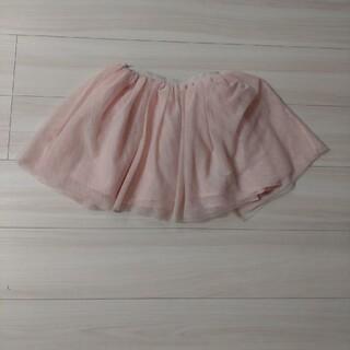 エイチアンドエム(H&M)のH&M 子供用スカート 120cm 美品(スカート)