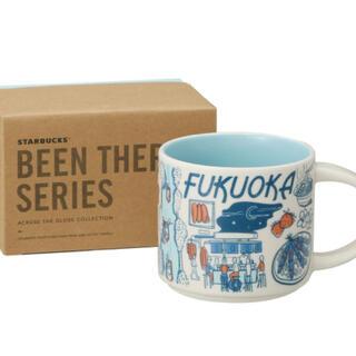 Been There Series マグFUKUOKA414ml(グラス/カップ)