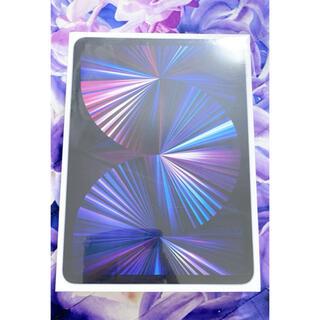 Apple - iPad Pro 11インチ 第3世代 Wi-Fi 128GB 2021春モデル