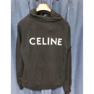 セリーヌ(celine)のCELINE(セリーヌ) パーカー スウェット トレーナー(パーカー)