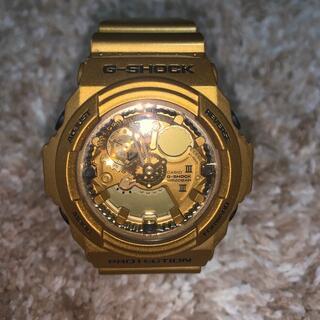 ジーショック(G-SHOCK)の時計 G-SHOCK Gショック 金色 黄金 ゴールド ゴールデン 中古 限定 (その他)
