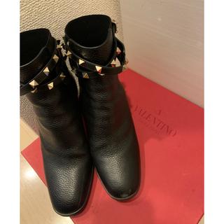 VALENTINO - VALENTINO ブーツ