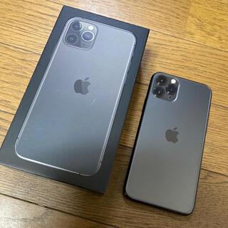 アイフォーン(iPhone)のnamekoooo様専用 iPhone11pro(スマートフォン本体)