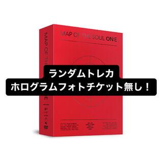 防弾少年団(BTS) - BTS MAP OF THE SOUL ON:E DVD オンコン