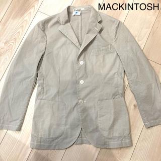 マッキントッシュフィロソフィー(MACKINTOSH PHILOSOPHY)のテーラードジャケット(テーラードジャケット)