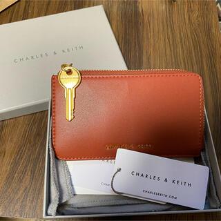 Charles and Keith - チャールズアンドキース カードケース フラグメントケース