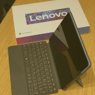 Lenovo - IdeaPad Duet Chromebookクロームブック128GB