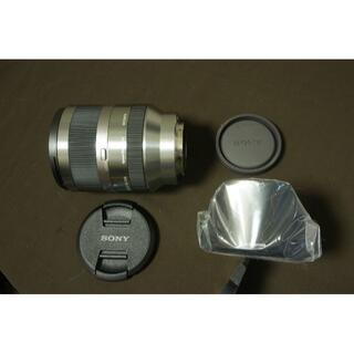 SONY - 美品 SONY 18-200mm SEL18200 Eマウント