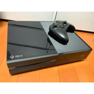 Xbox - Microsoft Xbox One 本体 500GB 中古品