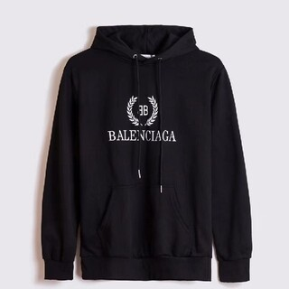 Balenciaga - 【新品、未使用】 パーカー Balenciaga