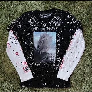 ディーゼル(DIESEL)のDIESEL 長袖 サイズ12 ディーゼル(Tシャツ/カットソー)