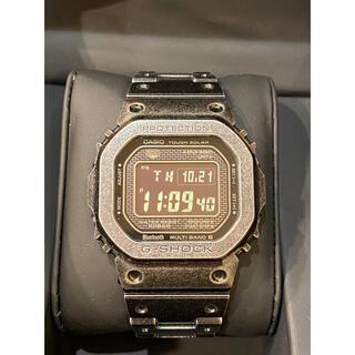 カシオ Gショック フルメタル  GMW-B5000V-1JR