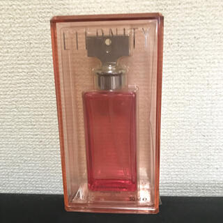 カルバンクライン(Calvin Klein)のカルバンクライン エタニティ ラブ オーデパルファム 50ml(香水(女性用))