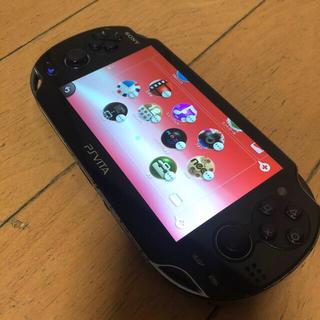PS Vita PCH-1100