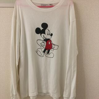 ベイフロー(BAYFLOW)のmickey♡(Tシャツ/カットソー(七分/長袖))