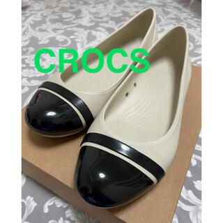 crocs - ■美品■クロックス レインパンプス シューズ