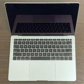 MAC - Apple MacBook Air 2018 512GB メモリ16GB
