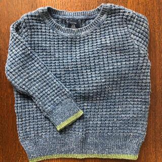 ベビーギャップ(babyGAP)のBaByGAP セーター 80cm(ニット/セーター)