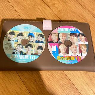 防弾少年団(BTS) - BTS DVD 走れ防弾 Run BTS!