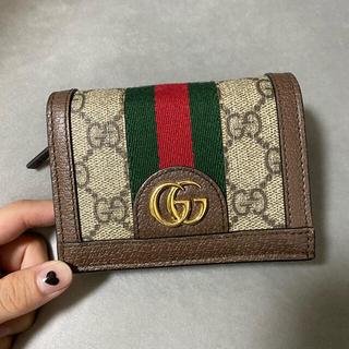 Gucci - ミニ財布