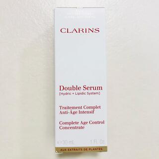 CLARINS - CLARINS クラランス ダブル セーラム EX 30mL  新品