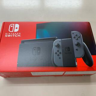 Nintendo Switch - 任天堂 Switch 本体 新品未使用品