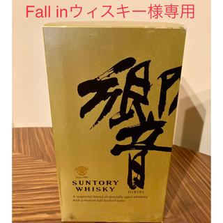 サントリー - 【Fall inウィスキー様専用】 サントリー 響 SHN01 未開栓