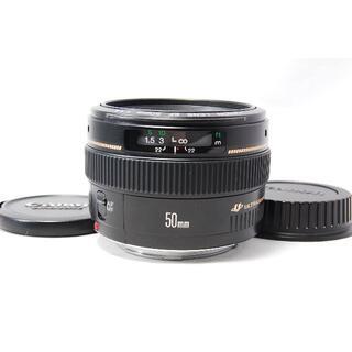 Canon - Canon EF 50mm F1.4 USM