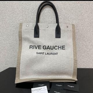 サンローラン(Saint Laurent)のSAINT LAURENT RIVE GAUCHE トートバッグ サンローラン(トートバッグ)