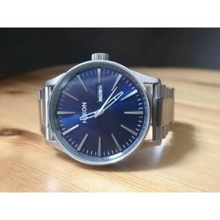 NIXON - [vintage] NIXON メンズ腕時計