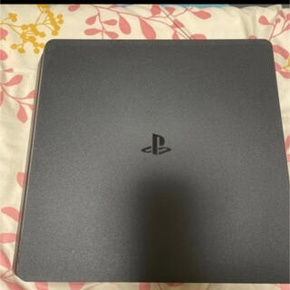 PlayStation4 - (箱なし値下げ)PS4 CUH-2000A 500GB ソフトセット