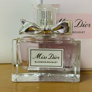 Dior - Dior ミスディオール ブルーミング ブーケ オードゥトワレ 30ml