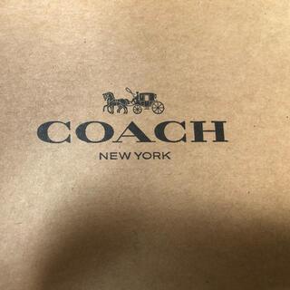 コーチ(COACH)のcoachコーチ名刺入れカードケース(名刺入れ/定期入れ)