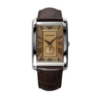 エンポリオアルマーニ(Emporio Armani)のエンポリオアルマーニ時計(腕時計(アナログ))