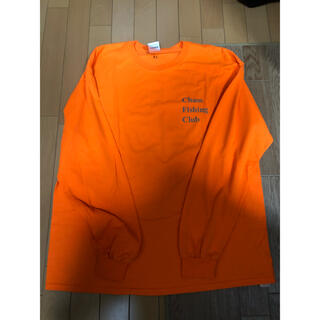 ビームス(BEAMS)のchaos fishing club   XL(Tシャツ/カットソー(七分/長袖))