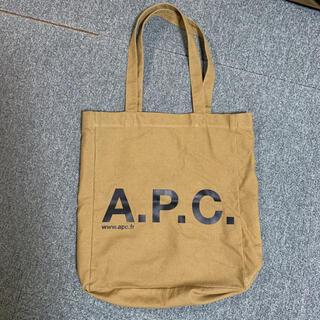 A.P.C - 非売品 A.P.C. ノベルティーバッグ