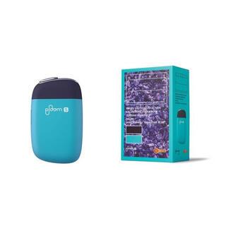 PloomTECH - 【完売品】プルーム 数量限定カラー プルームテック S 2.0 オーシャンロック