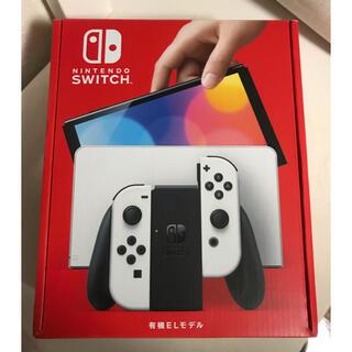 Nintendo Switch - 任天堂 Switch本体 有機ELモデル