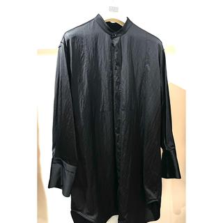 Jil Sander - JIL SANDER 20ss Achillesシャツ