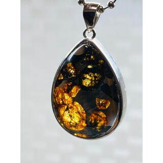パラサイト隕石 パラサイト 隕石 ペンダント 27.2㍉ 男女兼用 セリコ隕石