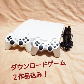PlayStation3 - プレイステーション3本体&コントローラ2個