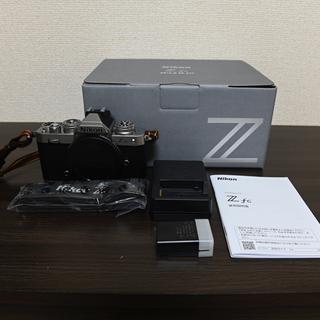 Nikon - Nikon Z fc ボディ