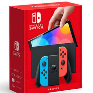 Nintendo Switch - 新型Nintendo Switch 有機ELモデル