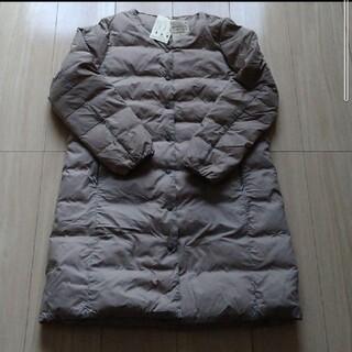 ムジルシリョウヒン(MUJI (無印良品))の無印良品 コート(ダウンジャケット)